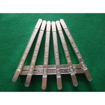 50 50 Tin Lead Solder Bar 50 50 Tin Lead Solder Bar 50